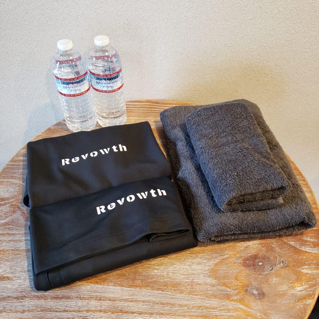 岐南町 Revowth レンタルウェア